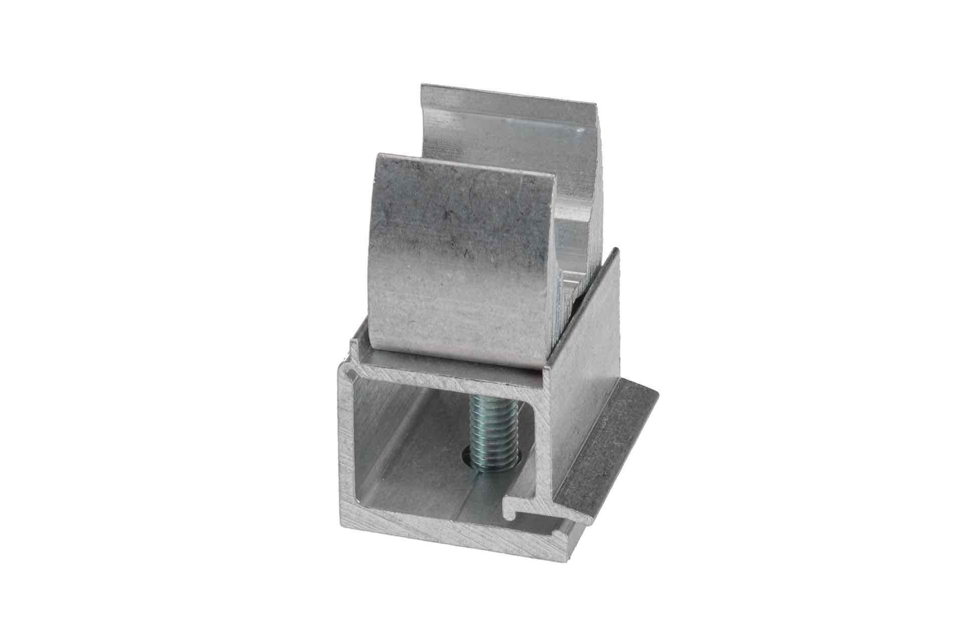 Draadset 19-30 aluminium
