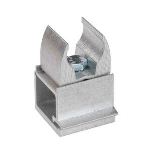 Draadset 19-30mm aluminium