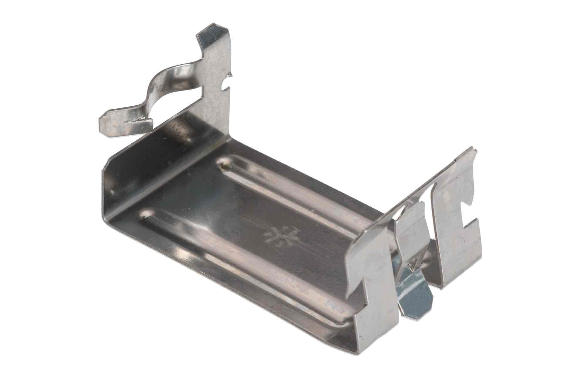 Spantklem 60mm RVS